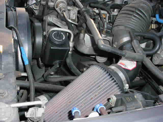 LUKE YOU MUST MAINTAIN!! – How to and How Often to Change Jeep Radiator Hoses