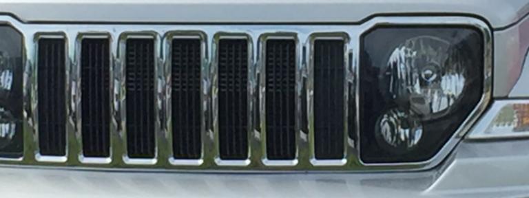 Jeep Newer Model Videos