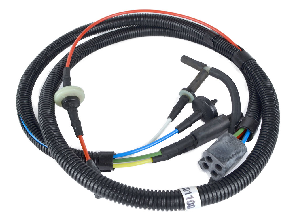 Transfer Case Wiring Harness Library Jeep Np231 Vacuum Switch And Np207