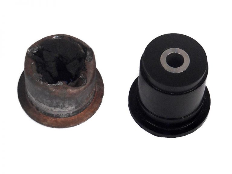 How to install our Polyurethane Dana 30 bushing Kit