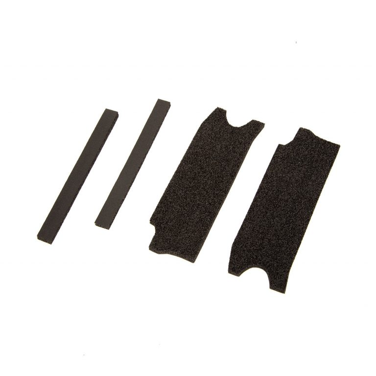 Tips on How to Install the 68078452AA JK Wrangler Soft Top Foam Tape Seal Kit